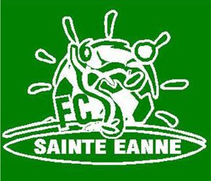 logo FOOTBALL CLUB SAINTE EANNE