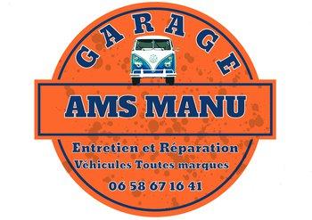 GARAGE AMS MANU