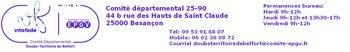 Gym senior : EPGV du Doubs et du territoire de Belfort