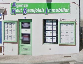 AGENCE HAUT-BEAUJOLAIS IMMOBILIER