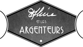 logo Aline et les Argenteurs