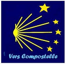 logo Amis et pèlerins de Saint-Jacques de la Voie de Vézelay