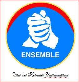 logo Club des retraités castelnaisiens