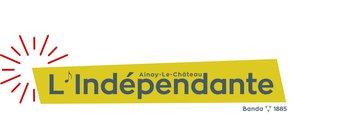 logo Fanfare l'Indépendante
