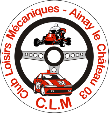 logo Club des loisirs mécaniques