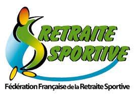 logo Club de la retraite sportive d'Ainay-le-Château et des environs