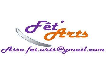 logo Fêt'Arts