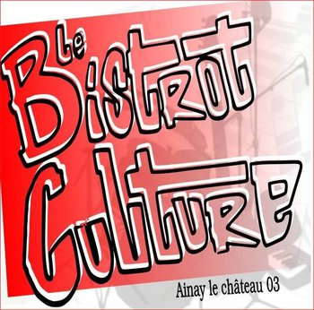 logo Bistrot Culture