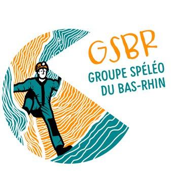 Groupe spéléologie du Bas-Rhin - GSBR