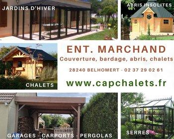 Cap Chalets