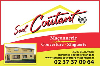 Sarl Coutant