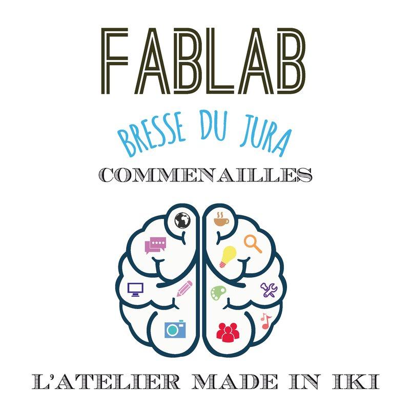 Atelier Made in Iki Fablab Bresse du Jura