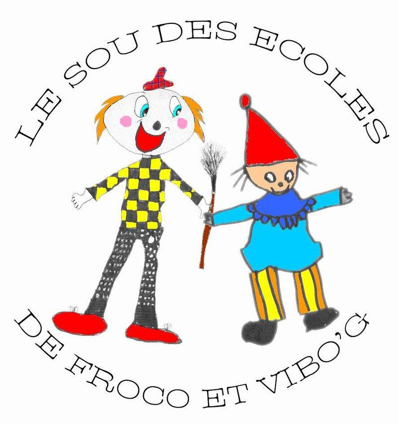 Le Sou des Ecoles de Froco et Vibo'G