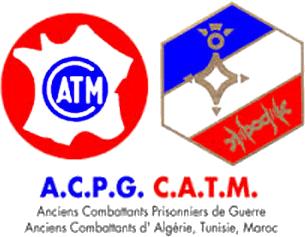 Association ACPG.CATM.TOE Veuves du Cher