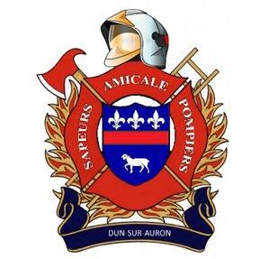 logo Amicale des Sapeurs Pompiers