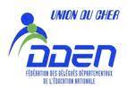 DDEN Délégués Départementaux de l'Éducation Nationale - Délégation Secteur de Dun-Sur-Auron