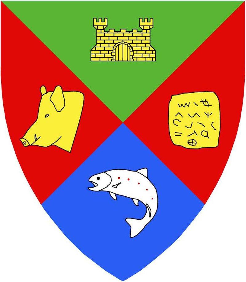 logo Association de sauvegarde et de mise en valeur du château de Montgilbert