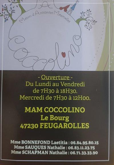MAM Coccolino