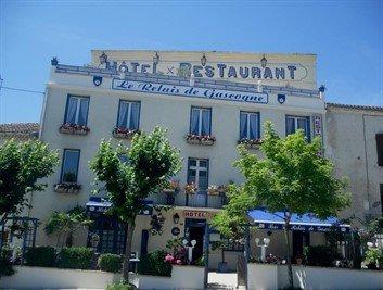 Hôtel Le Relais de Gascogne
