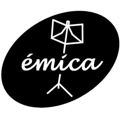 logo Ecole de Musique Instruments Chant et Animation