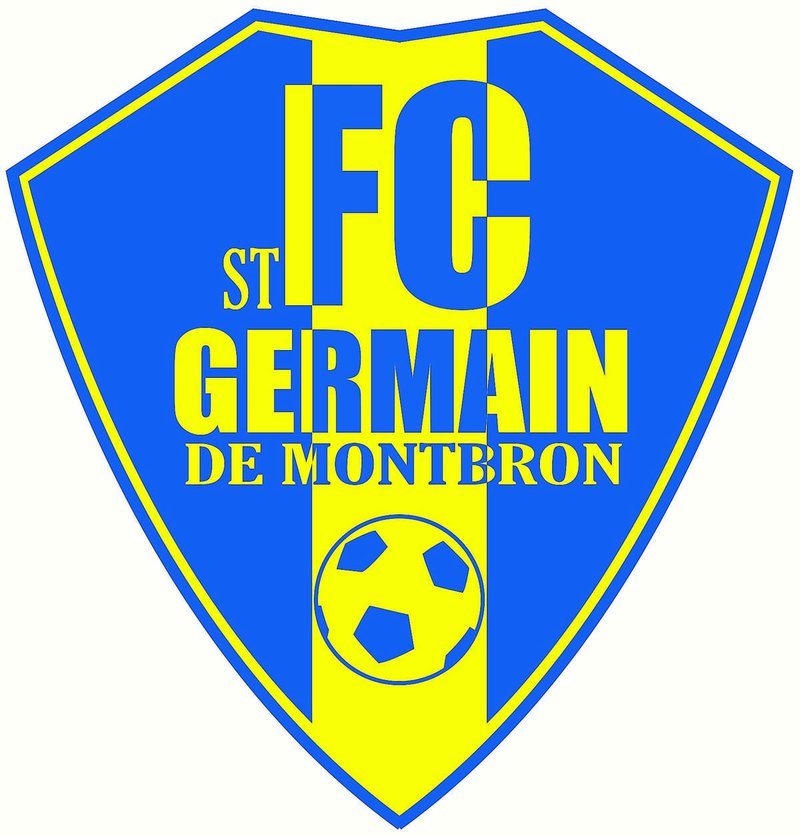 FOOTBALL CLUB SAINT-GERMAIN DE MONTBRON