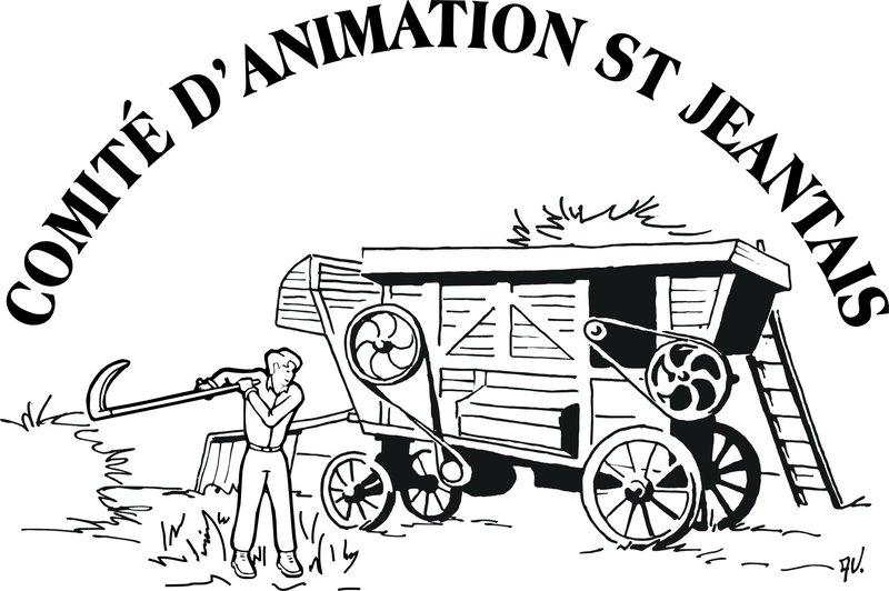 COMITE D'ANIMATION SAINT JEANTAIS