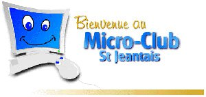 MICRO CLUB SAINT JEANTAIS
