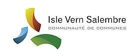 Isle, Vern, Salembre en Périgord
