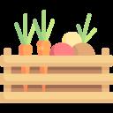 Primeur, Fruits et Légumes