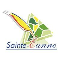Sainte Eanne