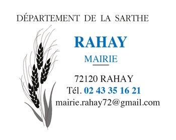 Rahay