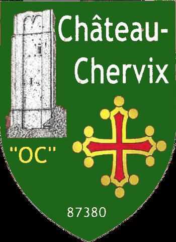 Château-Chervix