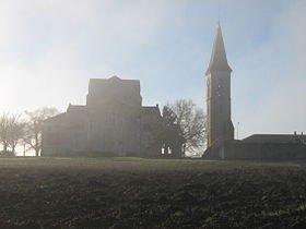 Saint-Vincent-de-Lamontjoie
