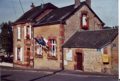 Yvernaumont