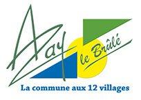 Azay-le-Brûlé