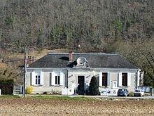 Saint-Vincent-sur-l'Isle
