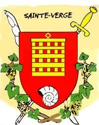 Sainte-Verge