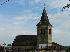 Tourtenay