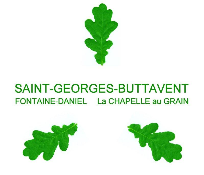 Saint-Georges-Buttavent