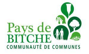 logo ComCom Pays de Bitche - CCPB
