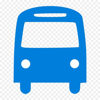Bus scolaire collège