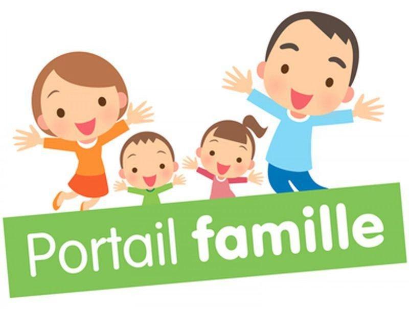 logo Portail famille Bel-Ami