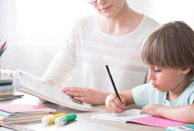 Aide aux devoirs - Sondage