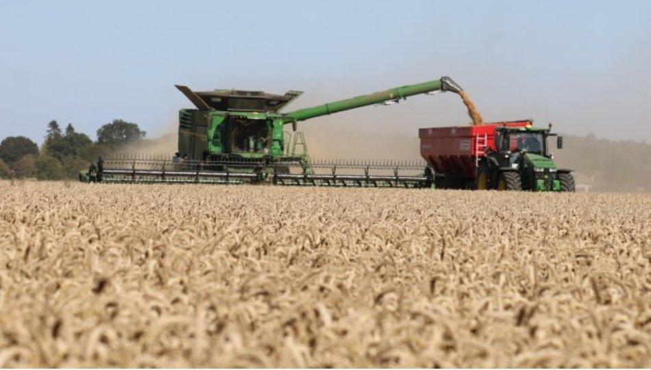 Soutien à nos agriculteurs