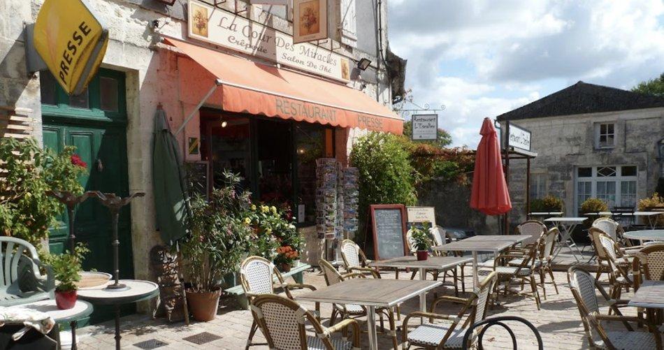 Restaurant : La Cour des Miracles