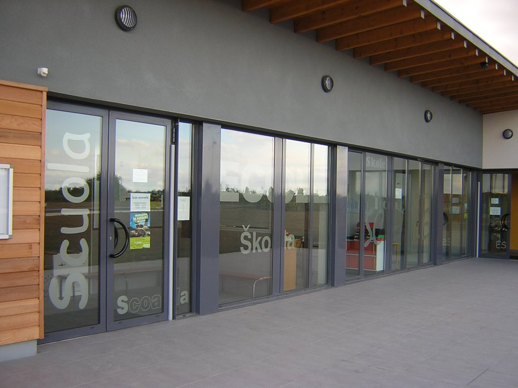 Ecole Bonneval