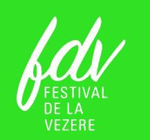 Logo festival vézère